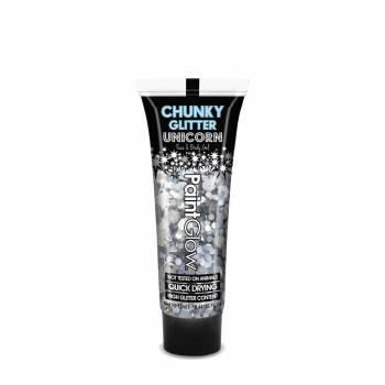 Body gel Chunky glitter disco fever