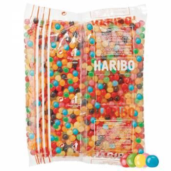 Dragibus Haribo multicolore 2 Kg