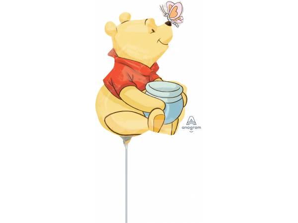 Mini ballon Winnie