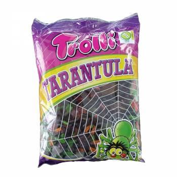 Bonbons tarentules Trolli 1Kg