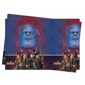 Nappe Avengers infinity wars