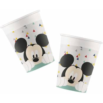 8 Gobelets Mickey awesome