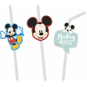 6 Pailles Mickey awesome