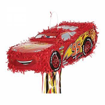 Pinata pull Cars