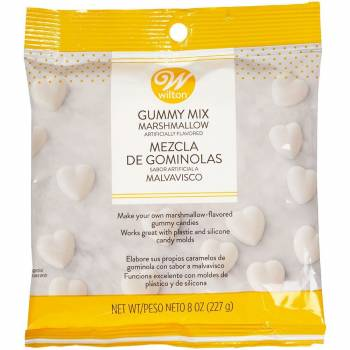 Mix guimauve Wilton 227gr