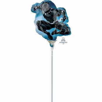 Mini ballon Black Panther
