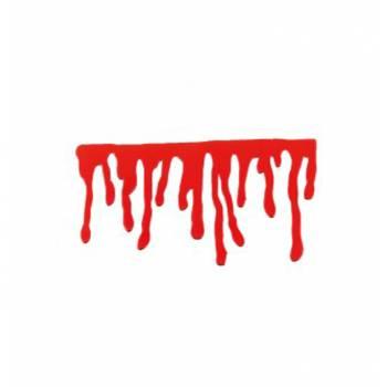 Deco gel sanglant