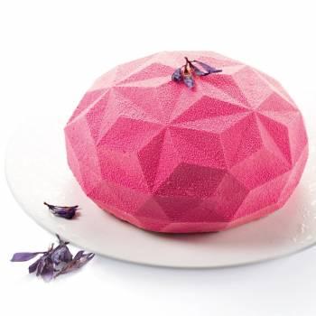 Moule à gâteau bijoux 3D