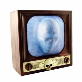 Télévision horreur 3D