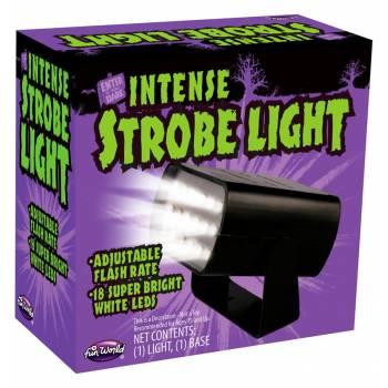 Strobosope 18 Led blanche