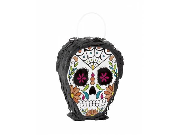 Deco table Halloween- Mini pinata Day dead