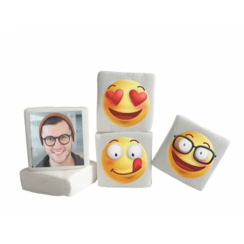 Guimize Giant Smiley & Emoji photo