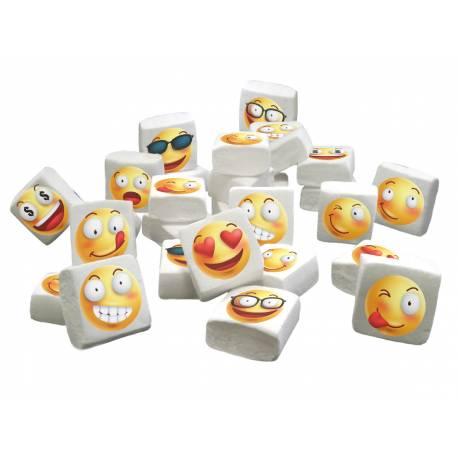 Les Guimize sont des guimauves Marshmallows illustrés. La quantité est à choisir dans le menu déroulant : 32 unités ou 96 unités Elles...