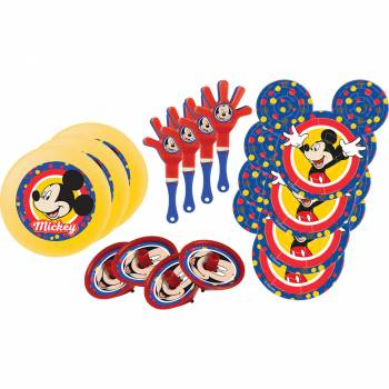 Pack cadeaux Mickey