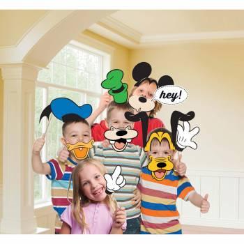 Kit photobooth Mickey
