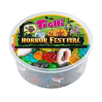 Bonbons Horror festival Trolli