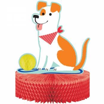Centre de table Party Dog