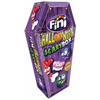 Bonbons Halloween Scary Box