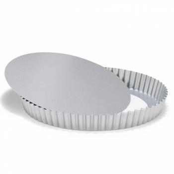 Moule à tarte fond amovible 24cm