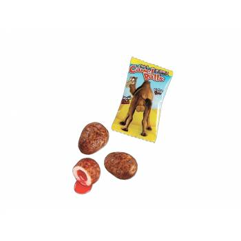 20 Chewing gum Finiboom boule chameau