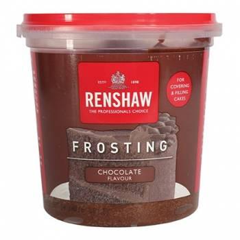 Glaçage Renshaw saveur chocolat