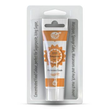 Tube colorant ProGel® MANDARINE