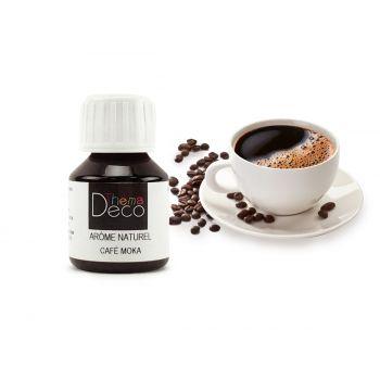 Arôme cafe note moka