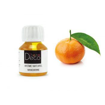 Arôme naturel mandarine