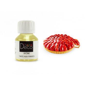 Arôme tarte aux fraises