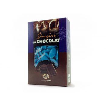 Dragées chocolat brillant outre mer 500gr