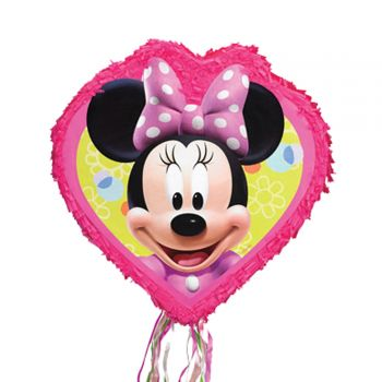 Pinata Pull Minnie