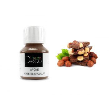 Arôme noisette chocolat