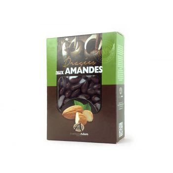 Dragées amandes Alsace chocolat 1KG