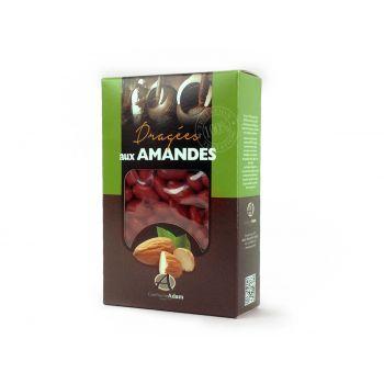 Dragées amandes Alsace bordeaux 500gr