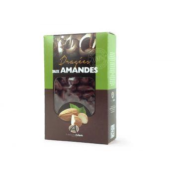 Dragées amandes Alsace chocolat 500gr