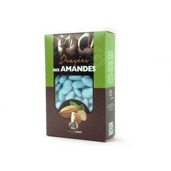 Dragées amandes Alsace lavande 500gr