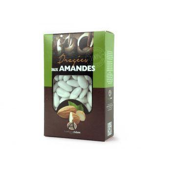 Dragées amandes Alsace blanche 500gr