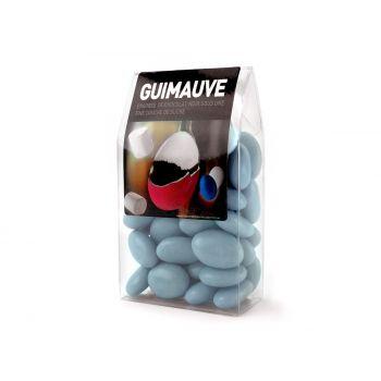 Dragées guimauve lavande tubos 150gr