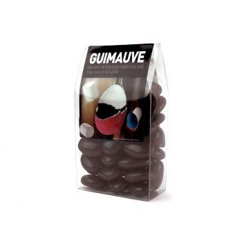 Dragées guimauve chocolat tubos 150gr