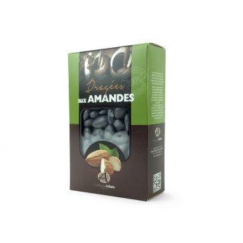 Dragées amandes Alsace gris 500gr