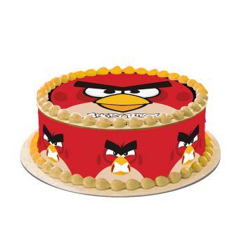 Kit Easycake Angry Birds