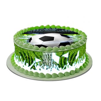 Kit Easycake ballon de foot