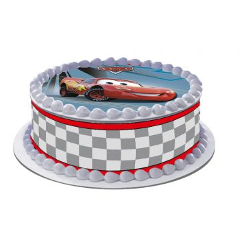 Kit Easycake Cars