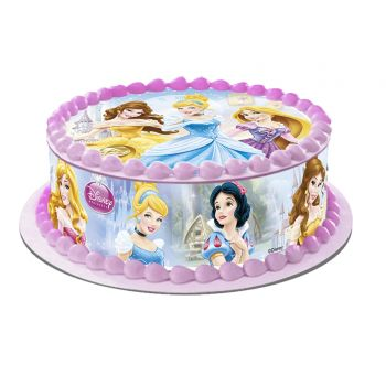 Kit Easycake Princesse disney