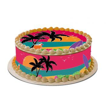 Kit Easycake Hawaï