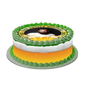 Kit Easycake pour gâteau personnalisé Bières