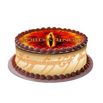 Kit Easycake Seigneurs des anneaux