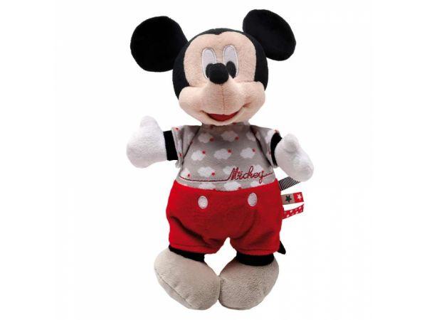 Mickey en peluche