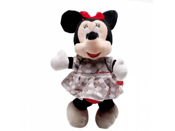 Minnie en peluche