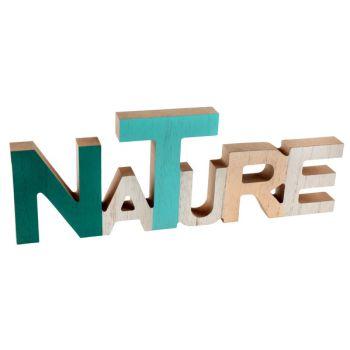Lettre Nature